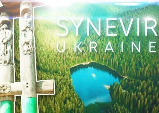 Відео з подорожі до перлини Українських Карпат – озера Синевир підкорює соціальні мережі