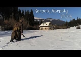 RUSÍN ČENDEŠ ORCHESTRA – Karpaty, Karpaty